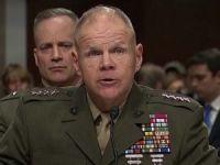 ABD li general askerlerini uyardı: Savaş geliyor!