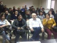 DAKA destekli 'uygulamalı girişimcilik' eğitimi düzenledi