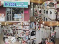 B-1001 yeni yılda Hakkari'de merhaba dedi