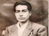 Seyyid Ahmet Arvasi anıldı!