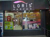 Loris Parfümeri'den Yeni YIl Mesajı