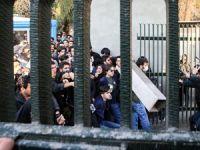 Protestolarda ölü sayısı 10'a yükseldi!