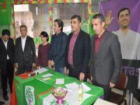 Hakkari HDP'den kongre öncesi istişare toplantısı