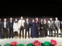 "Genç Nida Kur-an'ı Kerim'i güzel okuma yarışması"""