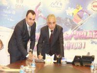 DAKA'dan Hakkari'ye dev yatırım