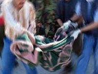 Yüksekova'da 1 ceset bulundu