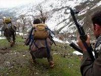 Çukurca'da 1 PKK'li yaşamını yitirdi