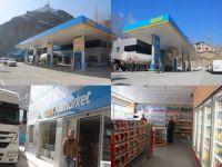 Çallı Opet Akaryakıt ve Aygaz Lpg istasyonu faaliyete geçti