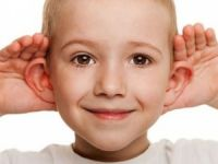 Kepçe kulak mobing etkisi yapıyor