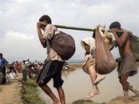 Myanmar geri dönüşler için anlaştı