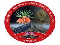 İstanbul'da Hakkari (Hayuder) hizmete açıldı