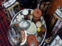 Emitt'te 2500 kişiye yöresel yemek ikram edildi