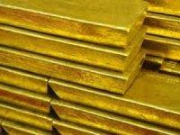 818 gram külçe altın ele geçirildi