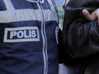 PKK'nın Yüksekova bölge sorumlusu yakalandı