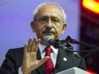 CHP'de Kılıçdaroğlu yeniden başkan seçildi