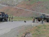 31 alan 'özel güvenlik bölgesi' ilan edildi