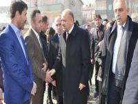 Başbakan Yardımcısı Işık'tan fabrika müjdesi!