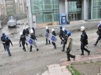 Yüksekova'da 28 gözaltı