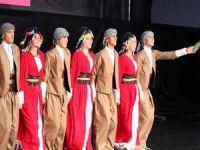 Hakkari'de halk oyunları gösterisine davet!