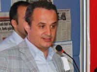 AK Parti İl Başkanı Şengül görevden alındı!