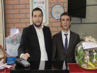 Vali Toprak: Elif kahvaltı salonunun açılışını yaptı!