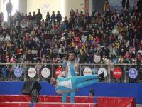 Ütopya sirki Hakkari'de sahne aldı
