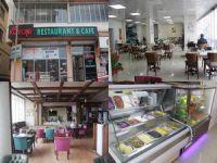 Kavani Cafe ve Restaurant hizmete açıldı