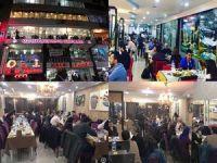 Öz Diyarbakır Sofrası yeni sahibini bekliyor