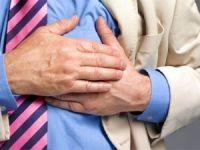 Paketlenmiş gıdalar kalp krizine neden oluyor