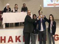 Gençlik merkezleri arası bilgi yarışması yapıldı