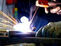 Sanayi üretimi Ocak'ta yüzde 12 arttı