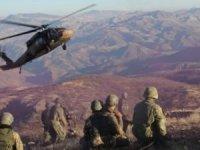 Afrin ve Bitlis'te 3 asker şehit oldu