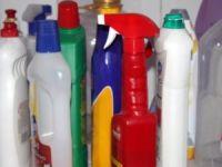 Ev temizliği yapanlara uyarı!