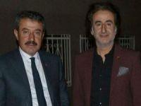 Şırnak demek Arslan Tatar demek!