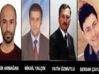 Üniversite saldırısında 4 kişi hayatını kaybetti