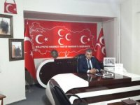 Başkan Özbek'ten Kurban bayramı mesajı