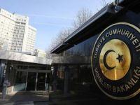 Ab'nin Türkiye raporuna tepki