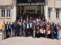 75 öğrenci Ankara, İstanbul yolculuğuna çıktı!!