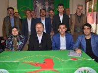 HDP ve DBP seçim koordinasyonu toplandı!
