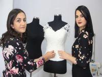 Hakkari'de  AR-YA Moda Evi hizmete açıldı