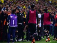 Fenerbahçe-Beşiktaş derbisiyle ilgili karar verildi