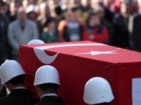 Şemdinli Kani Rash'te çatışma: 1 şehit, 1 yaralı