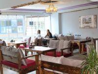 Hayal Cafe hizmete açıldı