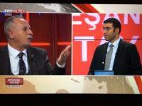 Keskin:TRT Kurdi'de Hakkari sorunlarını anlattı