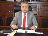 Başkan Taş'dan THY Genel Müdürü Ekşi'ye çağrı