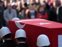 Şemdinli'de patlama: 2 şehit, 2 yaralı