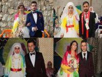 28-29 Nisan 2018 Hakkari düğünleri