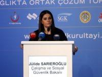 Bakan Sarıeroğlu'ndan memurlara müjde