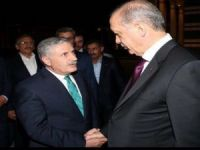 Ak Parti milletvekili aday adayı Özbek Hakkarihabertv'de