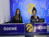 Turkcell Demir İletişim hizmete açıldı